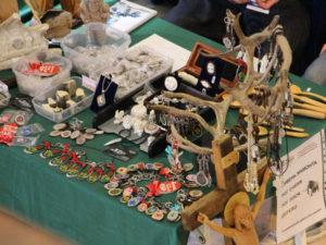 Наши мастера представили свои изделия на выставке в Екатеринбурге