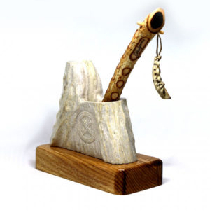 «Вулкан» настольный прибор