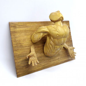 «Трансформация» миниатюра