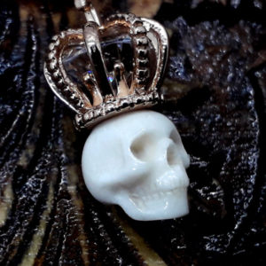 «Корона» подвеска