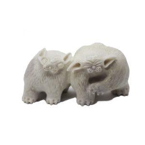 «Мартовские коты» миниатюра