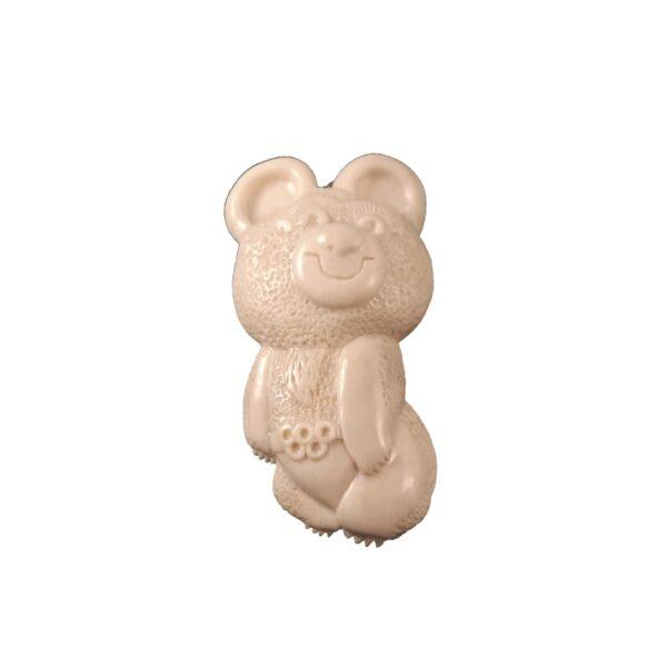 Олимпийский Мишка. Подвес сувенирный